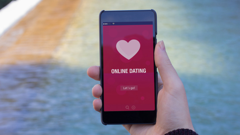 Whats dating app used in houston