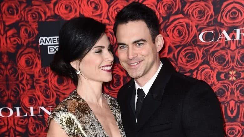 Julianna Margulies husband Keither Lieberthal
