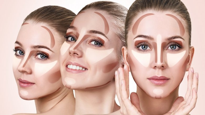what is contouring in makeup