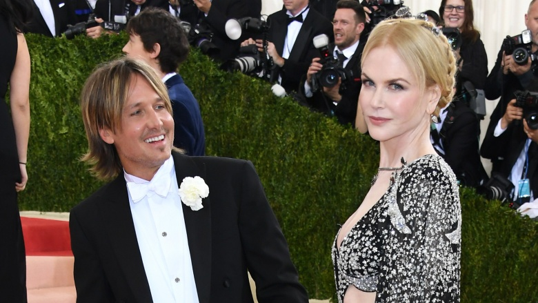 Odd Things About Nicole Kidman Keith Urban S Marriage