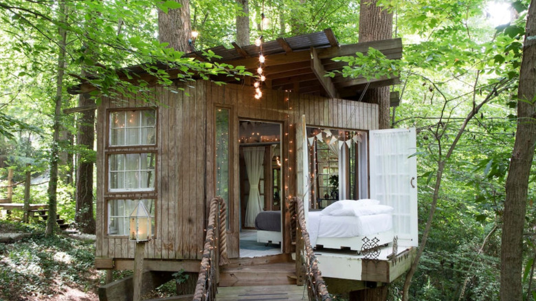 Stunning Airbnb Rentals You Have To See To Believe