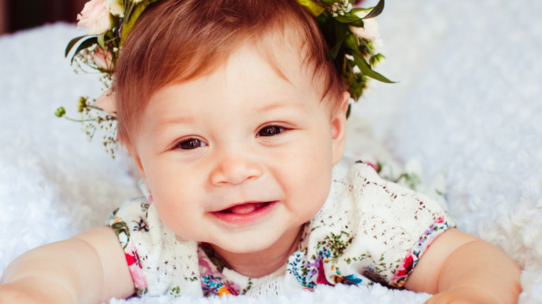 Baby names Florence