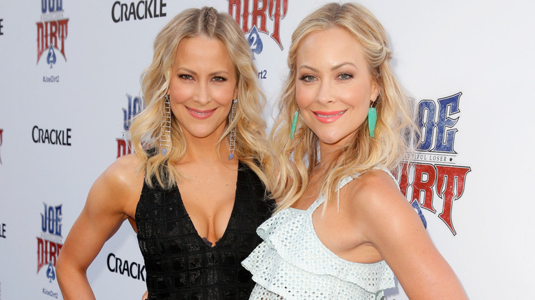 Brittany and Cynthia Daniel Sweet Valley High twins