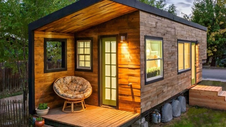 Tiny Home Designs: The Most Incredible Tiny Houses You'll Ever See