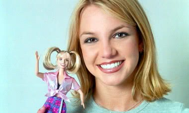 Look Out For Britney Spears She's The New Doll From Play Along Toys That's Predicted To
