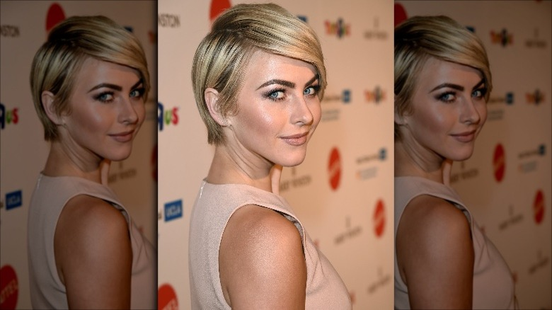 Julianne Hough, 2014