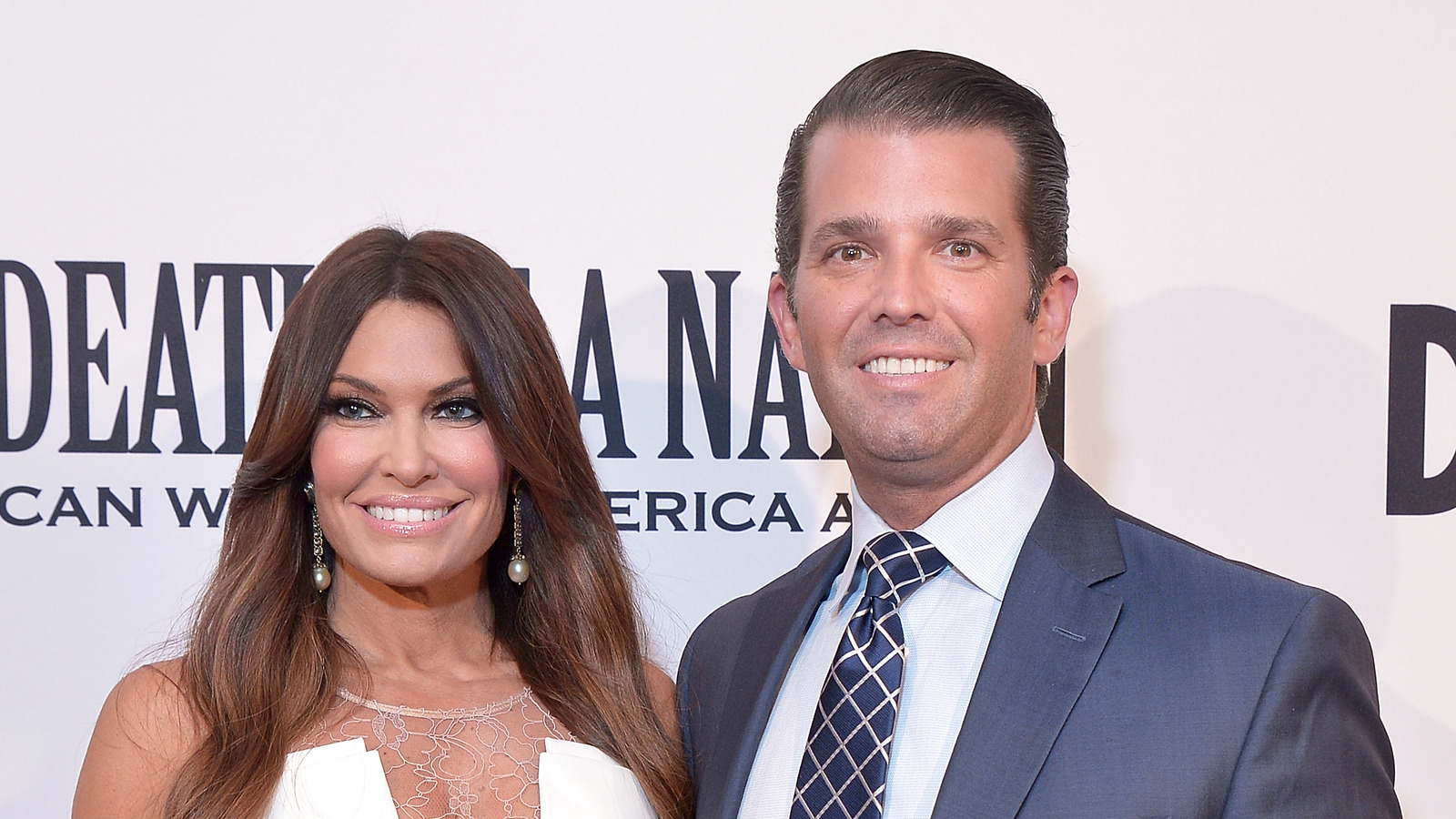 The Truth About Donald Jr. And Kimberly Guilfoyle's Insanely Lavish Life