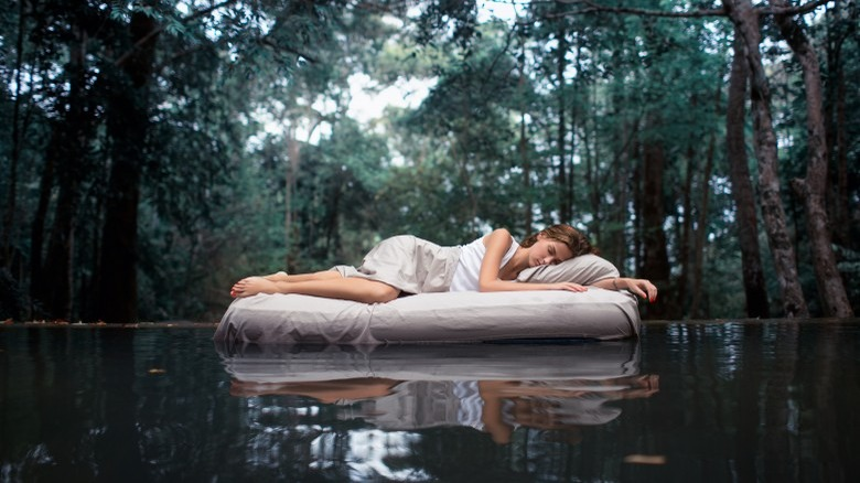 False Things About Sleep You Always Thought Were True
