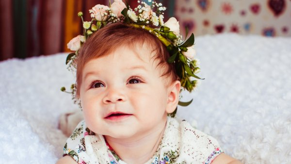Gorgeous Islamic baby names you'll fall in love with