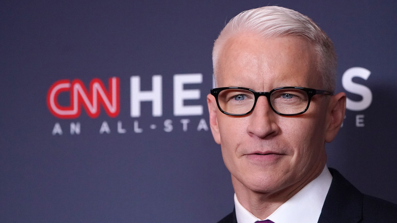 Here's how much Anderson Cooper is really worth