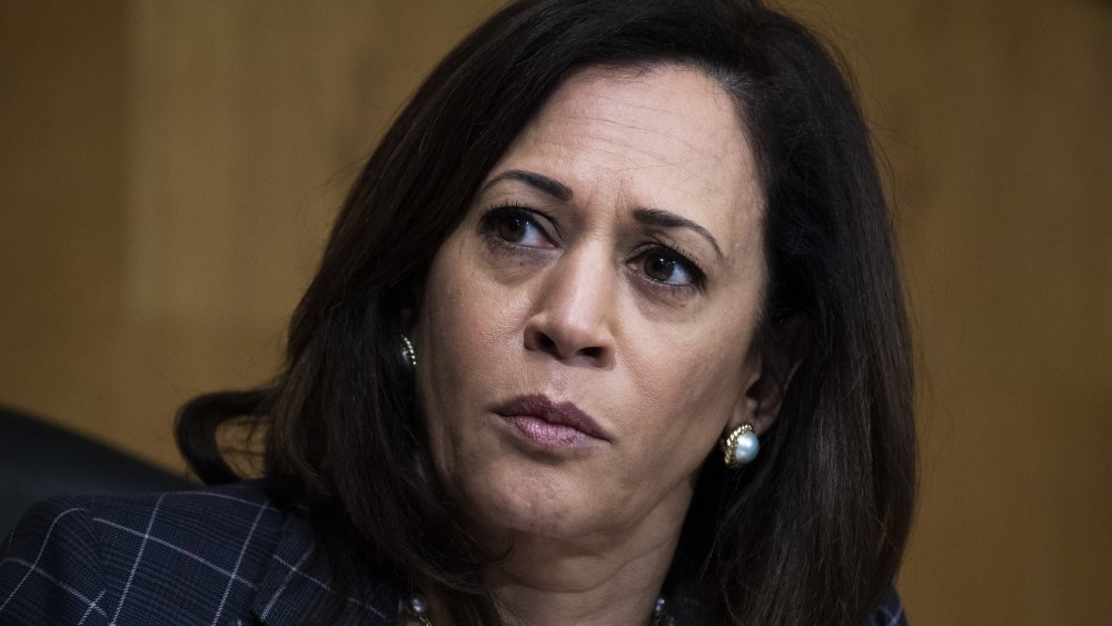 Here's how much Kamala Harris is really worth