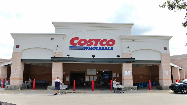 Here's how to shop at Costco without a membership