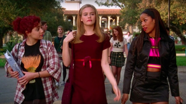 The 4 Best Movies To Get Back To School Outfit Inspo