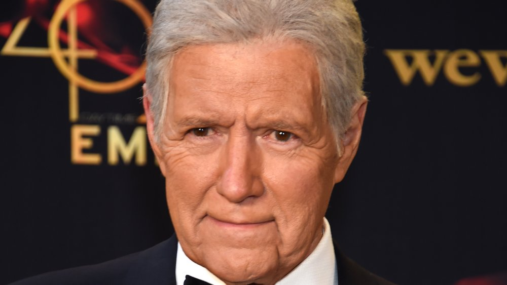 Hollywood reacts to the death of Alex Trebek