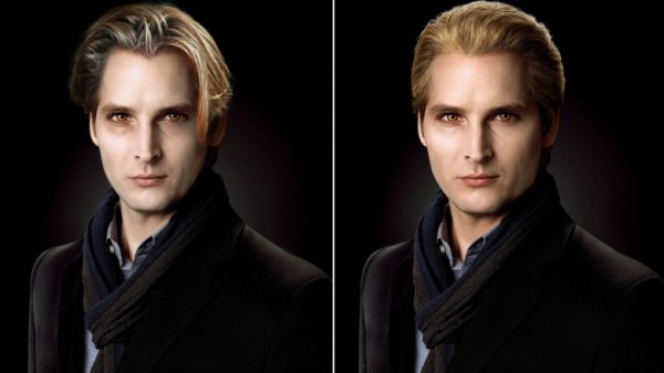 How the cast of Twilight should really look
