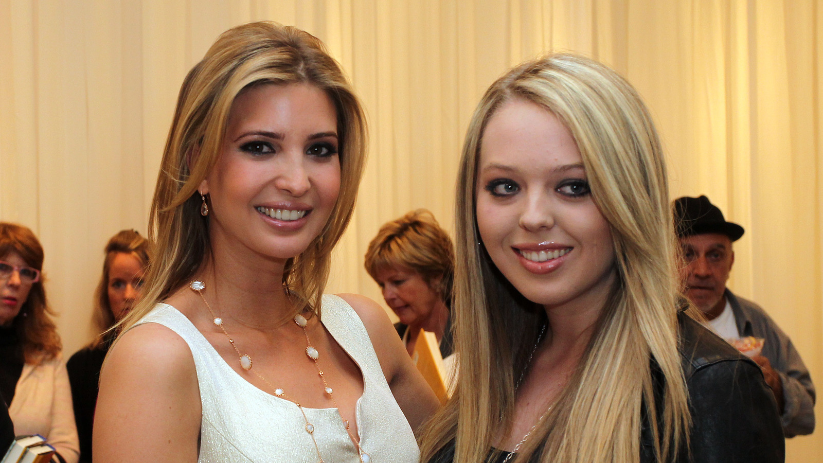 The Truth About Tiffany And Ivanka Trump's Relationship