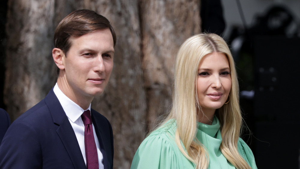 Ivanka Trump And Jared Kushner Live An Insanely Lavish Life