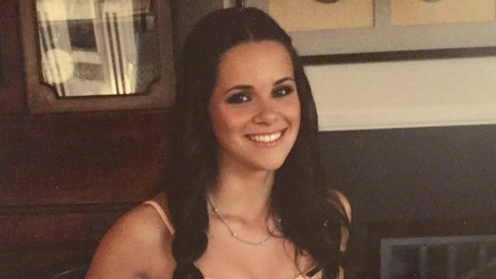 Katie Couric's daughter Carrie Monahan