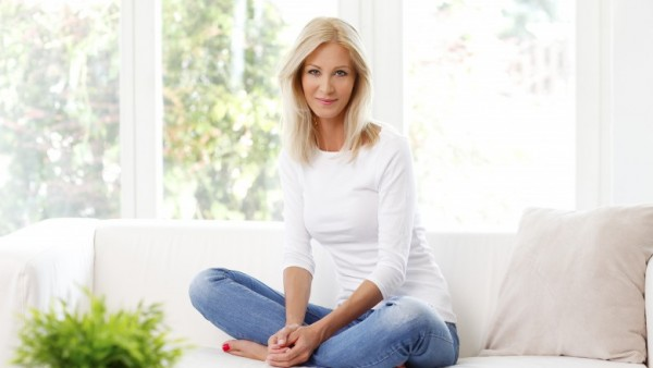 Menopause symptoms no one has prepared you for