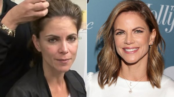 News Anchors Who Are Unrecognizable Without Makeup