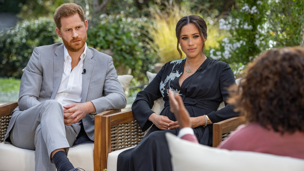 Poll Reveals Shocking Difference In Sympathy For Meghan And Harry