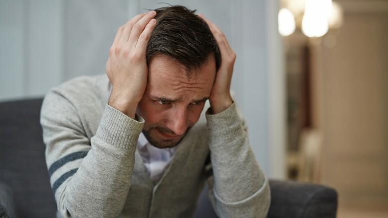 Reasons your husband is unhappy