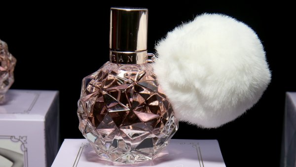Scents that make women more attractive to men