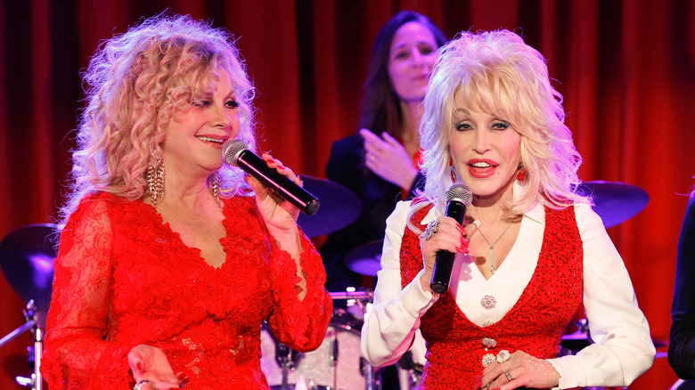 We Finally Know the Truth About Dolly