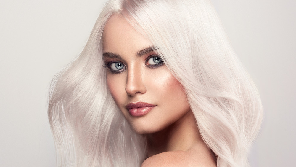 The Best Winter Hair Colors Of 2021