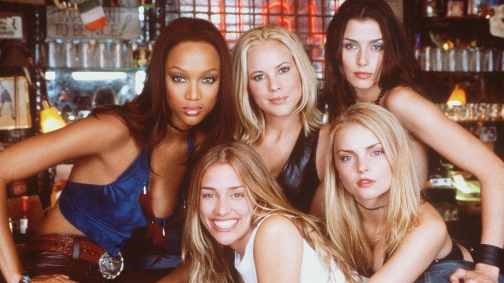 The Coyote Ugly cast is all still crazy gorgeous now