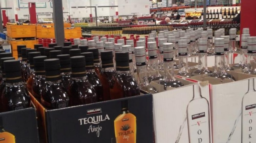 The Kirkland liquors you should and shouldn't buy at Costco