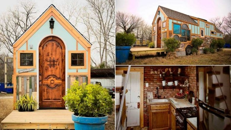 The Most Incredible Tiny Houses You Ll Ever See