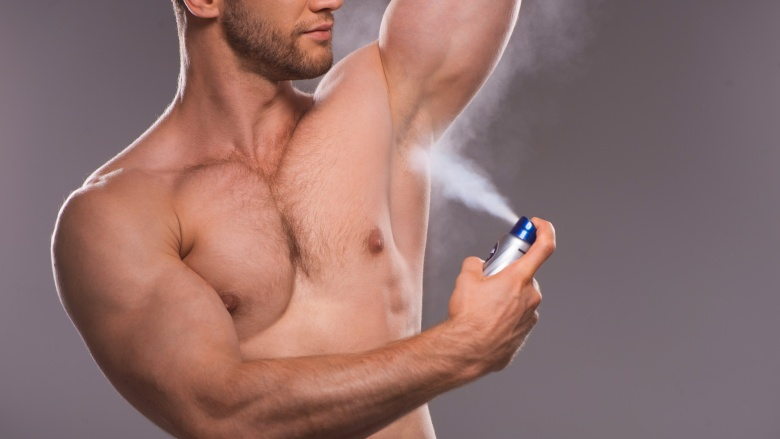 This is why you should stop using deodorant