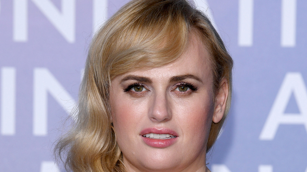 The Reason Rebel Wilson Froze Her Eggs Before Weight Loss