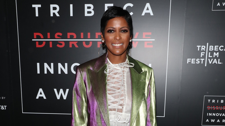 Tamron Hall in 2018