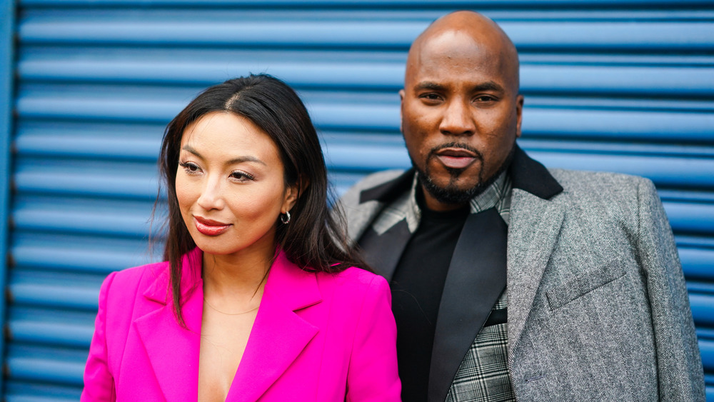 The Truth About Jeannie Mai And Jeezy's Relationship