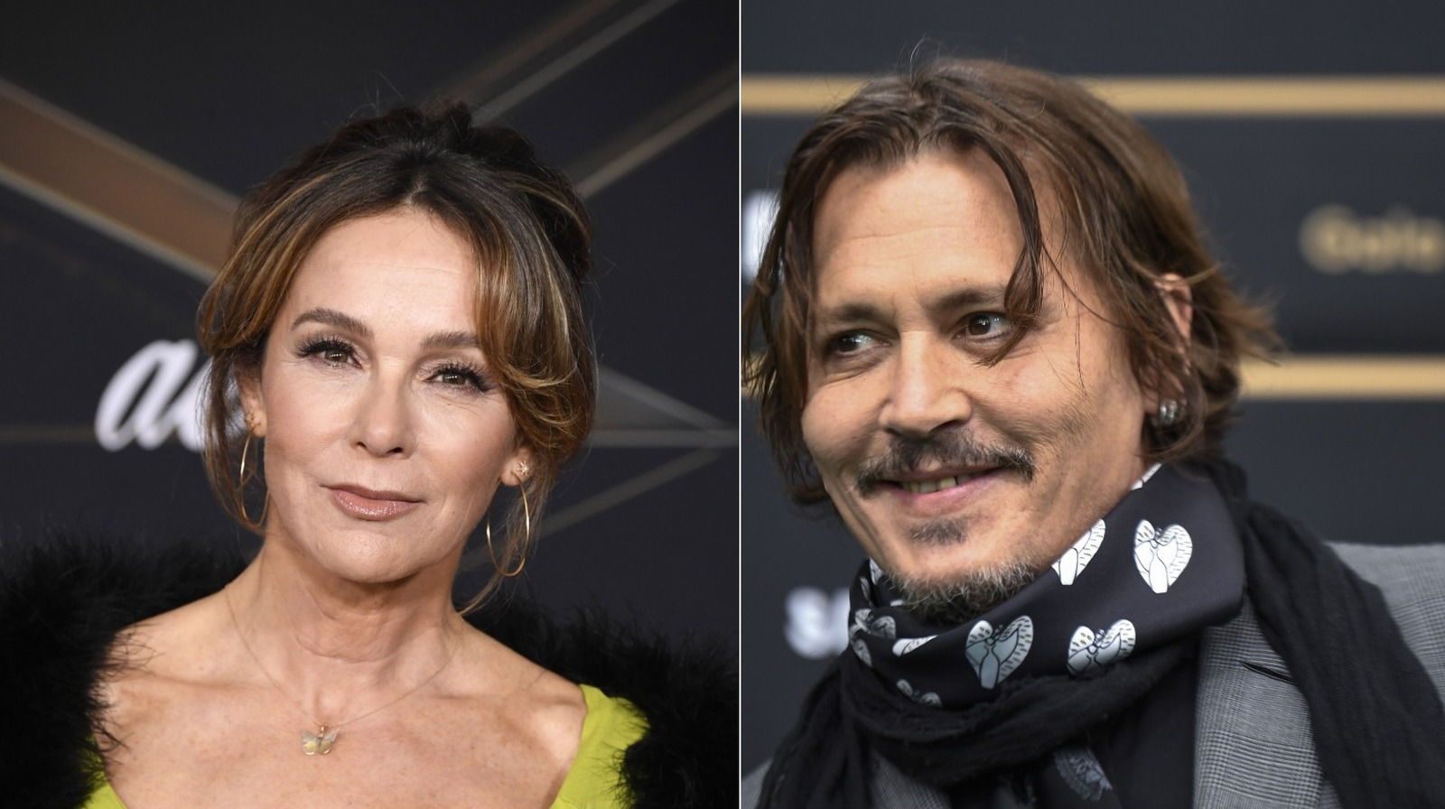 The Truth About Jennifer Grey And Johnny Depp's Romance