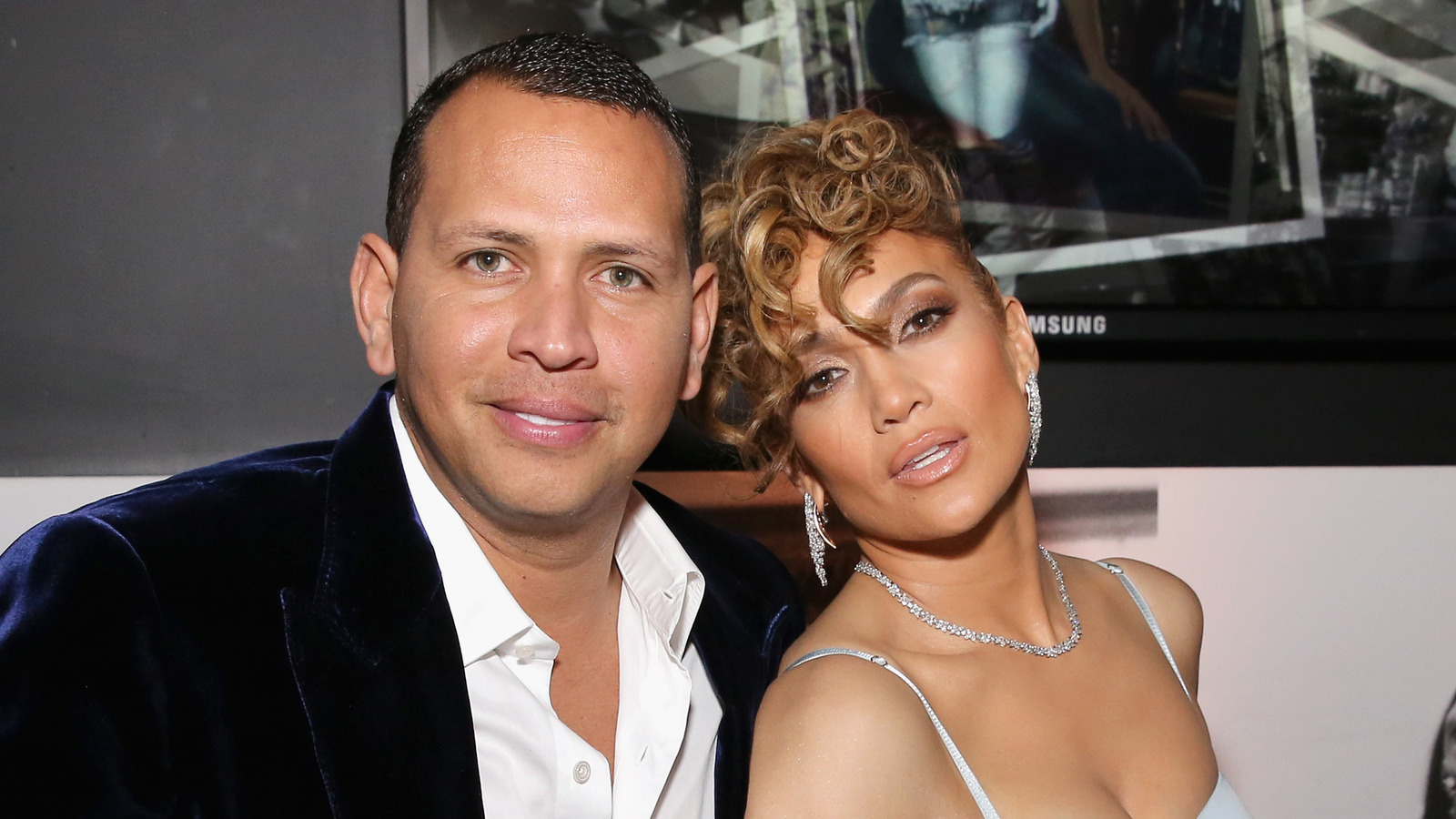 A Look Inside Jennifer Lopez And Alex Rodriguez's Insanely Glamorous Life