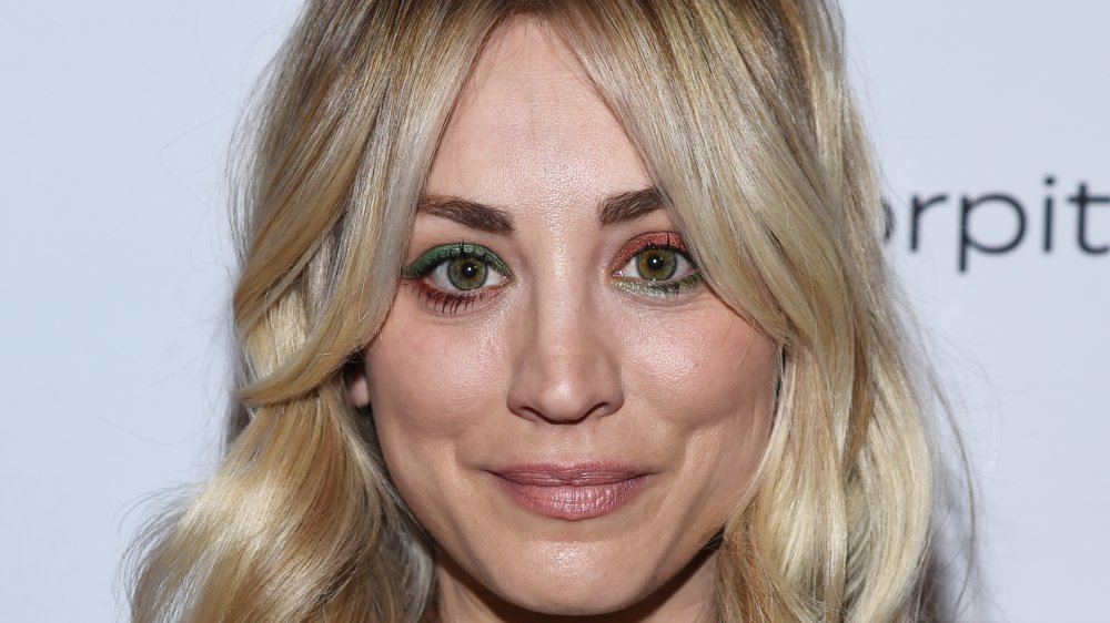 The Truth About Kaley Cuoco's First Engagement