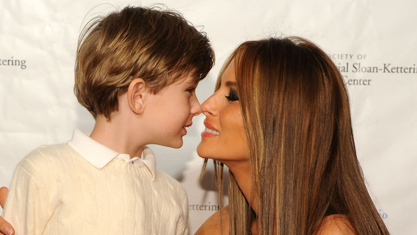 What's Really Going On With Melania And Barron Trump