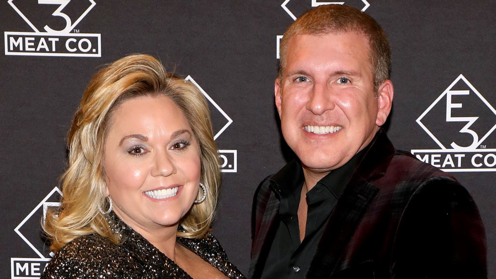 The Truth About Todd And Julie Chrisley's Marriage