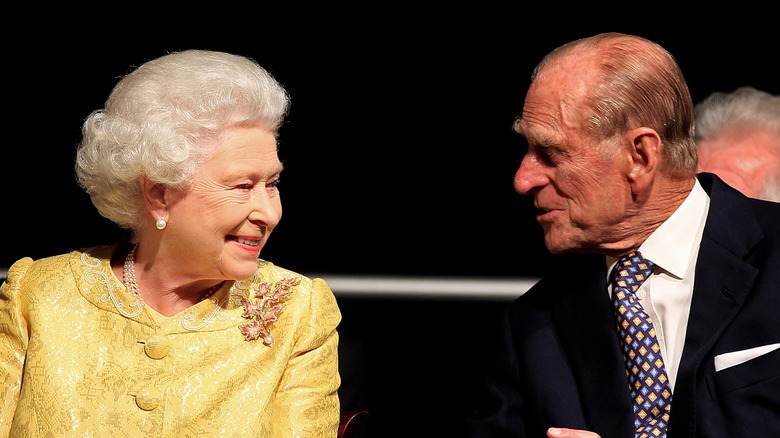 The Truth About The Queen And Prince Philip's Relationship With Their Kids