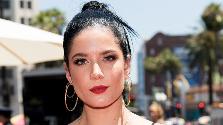The untold truth of Halsey