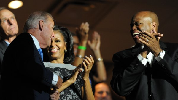 The untold truth of Michelle Obama's brother Craig