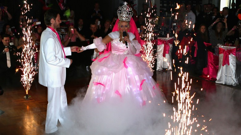 My Gypsy Wedding.The Untold Truth Of My Big Fat Gypsy Wedding