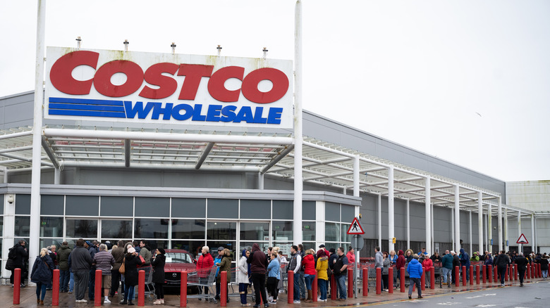 These are the brands you're not going to find at Costco