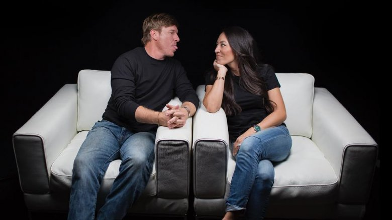 Things You Didnt Know About Chip Gaines