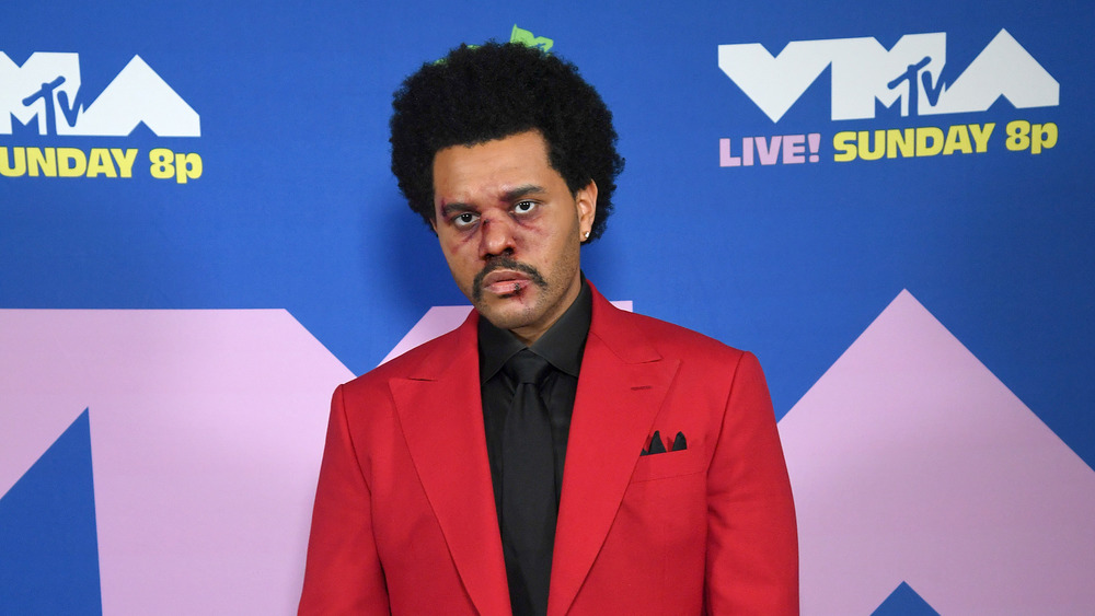 This Could Be Why The Weeknd Was Snubbed By The Grammys