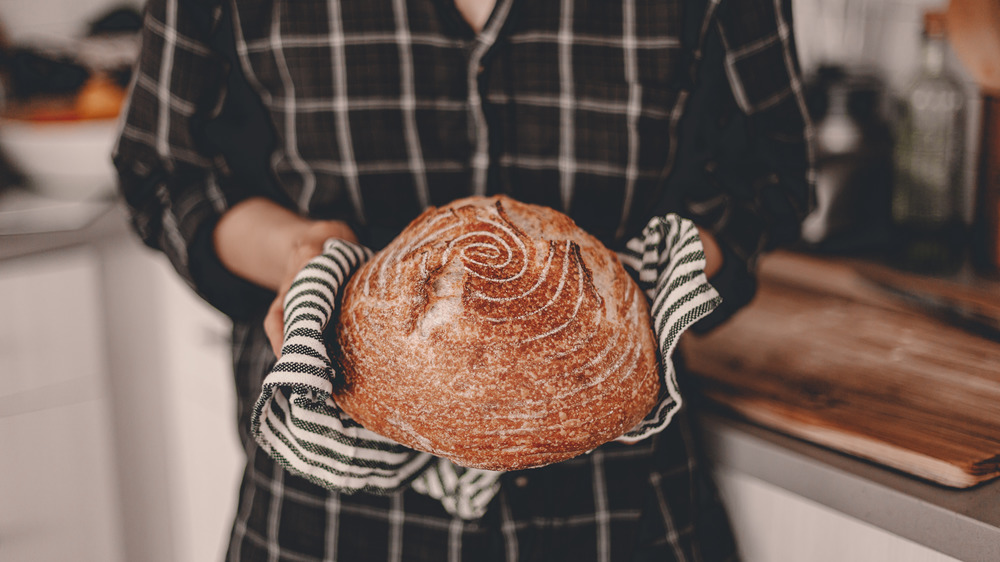 This Is The Best Type Of Bread To Eat For Good Gut Health