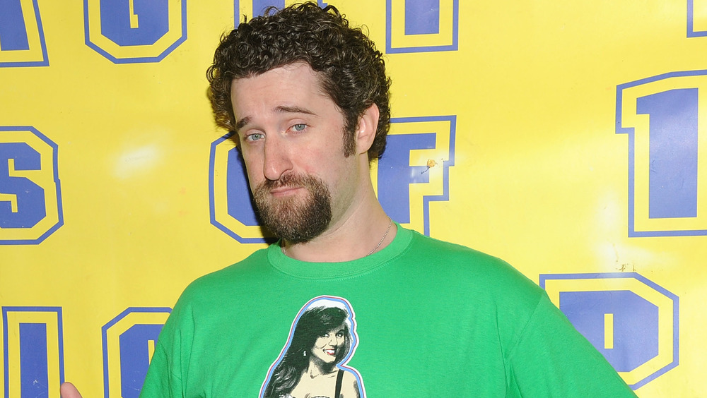 What Dustin Diamond Would Have Done With Screech's Role In Saved By The Bell Reboot